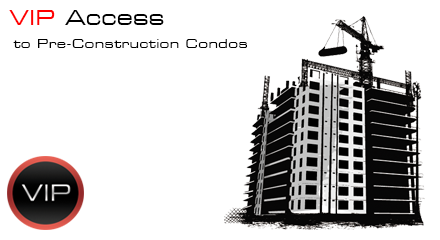 Pre-construction deals